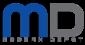 Modern Depot Logo